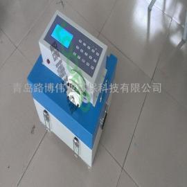 青岛路博供LB-8000G智能便携式水质采样器 厂家直销