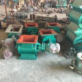 供应YJD型号星型卸料器 规格任选 标准、非标都可加工定制