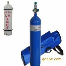 供兰州乙炔气瓶和甘肃家用氧气瓶