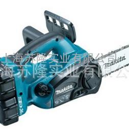 日本牧田 BUC121RFE・DUC121RFE充电式链锯 牧田电锯