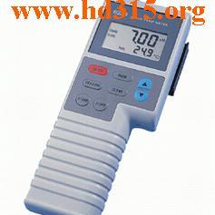 便携式酸度/氧化还原测试仪(中美合资) 型号:SJE20-6230 库号: