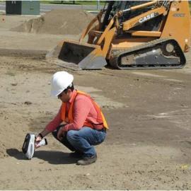 土壤有害元素分析仪器