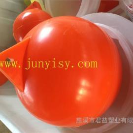 50公分水上警示浮球价格 60公分警示浮体批发