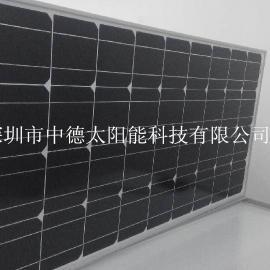 东莞单多晶太阳能电池板供应,太阳能滴胶板