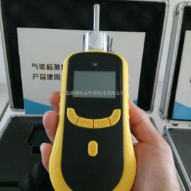 青岛卫生局用LB-BZ泵吸甲醛(CH20)气体检测仪