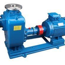 厂家生产ZX型自吸清水泵离心泵自吸式水泵
