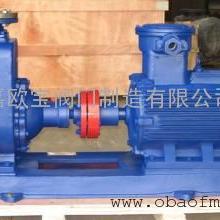 厂家直销ZW自吸无堵塞污水泵价格图片