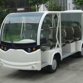 烟台电动观光车AW6112K