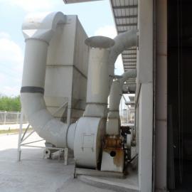 四川热熔VOC废气吸附装置设备处理效果达国家排放标准