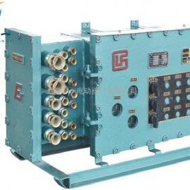 KXBC-3×15/660V380V防爆阀门控制箱哪家有