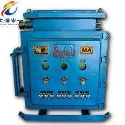 国产KXJC-3×15/660V380V防爆阀门控制箱