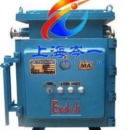 KXJC-1×15/660V380V防爆阀门控制箱