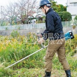 日本牧田DUR361URM2/Z ,牧田36V锂电充电式割灌机