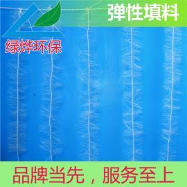 绿烨环保水处理立体弹性填料