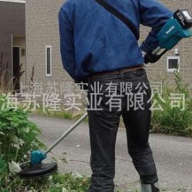日本牧田DUR182LRME/RFE/Z 锂电充电式草坪割草机