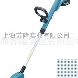 日本牧田makita锂电18V割草机,DUR182L,充电割草机,轻巧方便