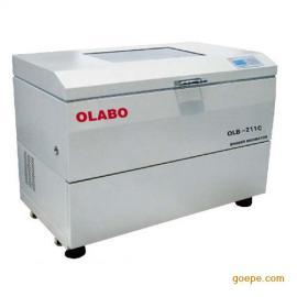 单层恒温培养摇床OLB-211C厂家促销