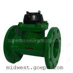 厂家直销 矿用高压水表S100FM-2.5MPa
