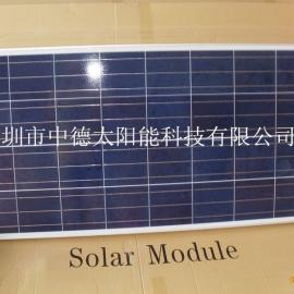 中德太阳能并网发电系统,太阳能滴胶板