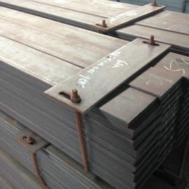 南京扁钢批发销售 镀锌扁钢一级代理现货公司