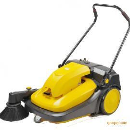 特价工业扫地机手推式单刷式扫地车全自动自走式电动吸尘清扫车