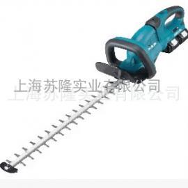 日本牧田 DUH651RM2 充电式绿篱机,牧田电动割草机