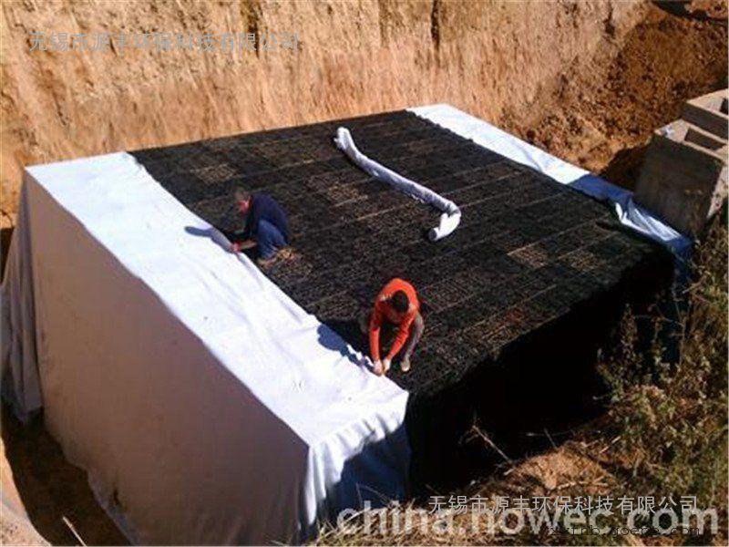 南京雨水收集系统厂家