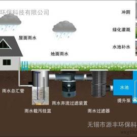 苏州雨水收集系统价格