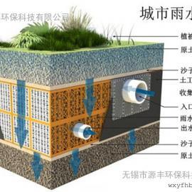 无锡雨水收集系统厂家