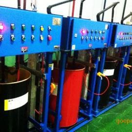 胶印机管道式自动供墨系统厂家