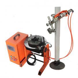 机器人焊接变位机,自动焊接变位机,济南上弘厂家直销