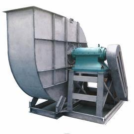 山东蓝能不锈钢防腐蚀高温风机 耐磨风机厂家