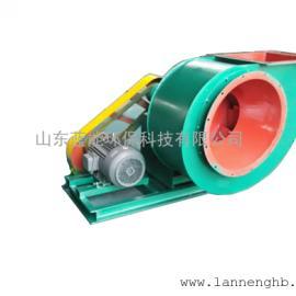 专业选型定制通风排尘风机/风机就是蓝能好/木屑纤维排尘风机