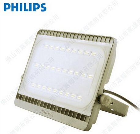 飞利浦 BVP161 100W LED投光灯 广告招牌灯