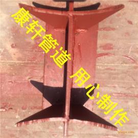 T型管托_T型管托加筋焊接型_J3T型管托