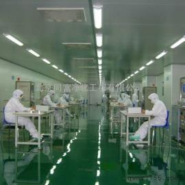 东北空气净化工程 车间 实验室 来电咨询