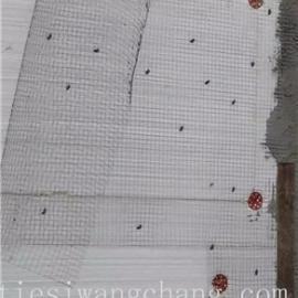 【衡水镀锌铁丝网】(热镀锌电焊网)
