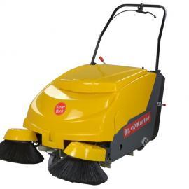 工业扫地机手推式工厂车间灰尘扫地车马路街道小区物业学校清扫车