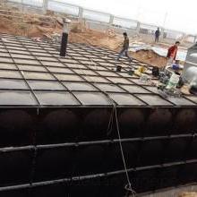 陕西BDF复合装配式水箱价格