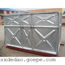 BDF水箱,不锈钢消防水箱厂家供应