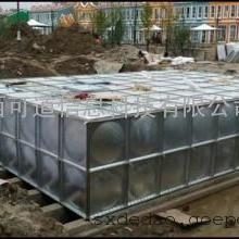 天水地埋式生活水箱型号