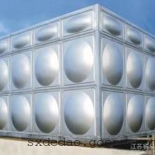 咸阳BDF水箱价格,不锈钢消防水箱来图制作
