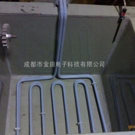 W型铁氟龙加热管