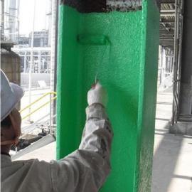 钢结构框架专用防腐漆 耐酸碱防腐漆 环氧防腐漆