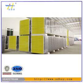 聚氨酯夹芯板生产厂家,设备精良的聚氨酯夹芯板厂家供应