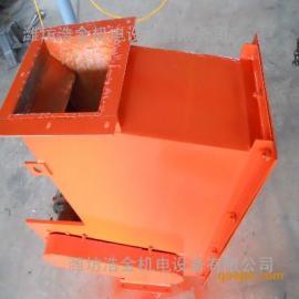 RCYZ-200管道式永磁自动除铁器浩金机电专供