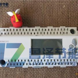 原装正品 西门子 RLU232 液晶数显DDC控制器比例积分温控阀控制器
