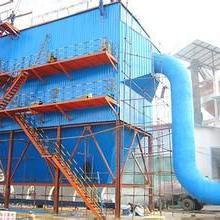 锅炉静电除尘器 锅炉专用除尘器 电厂除尘设备