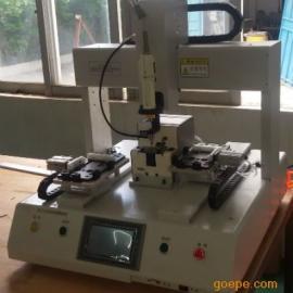惠州吸气式全自动拧螺丝机厂家