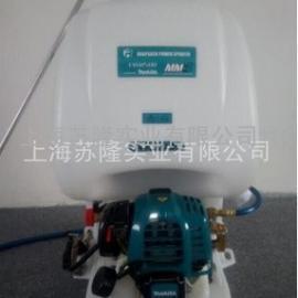 日本原装进口四冲程动力喷雾器EH025A,牧田喷雾机